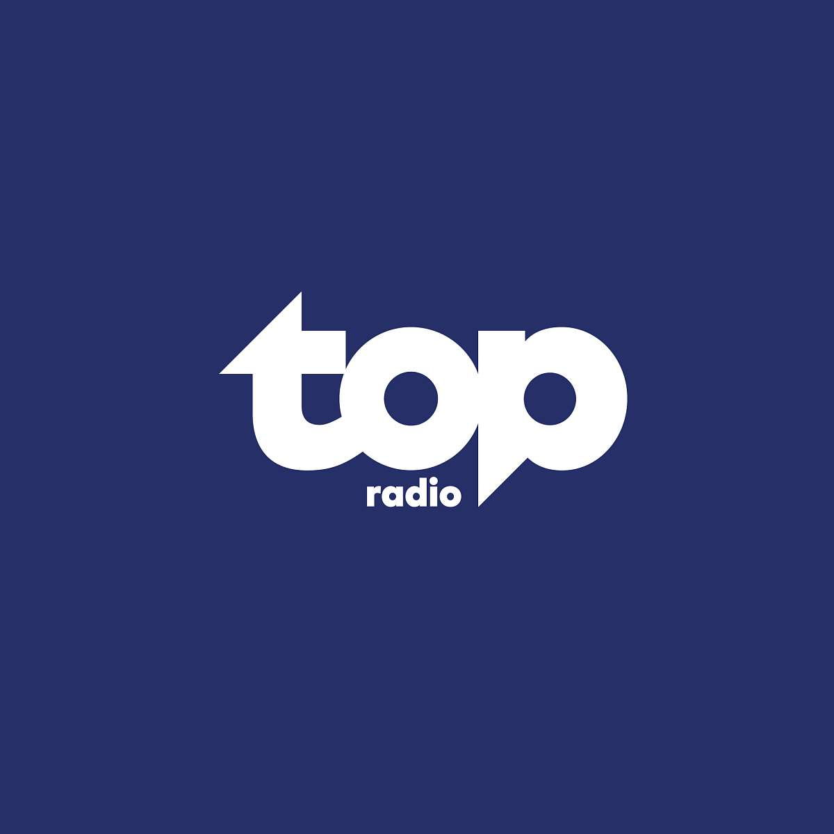Top Radio rebrand