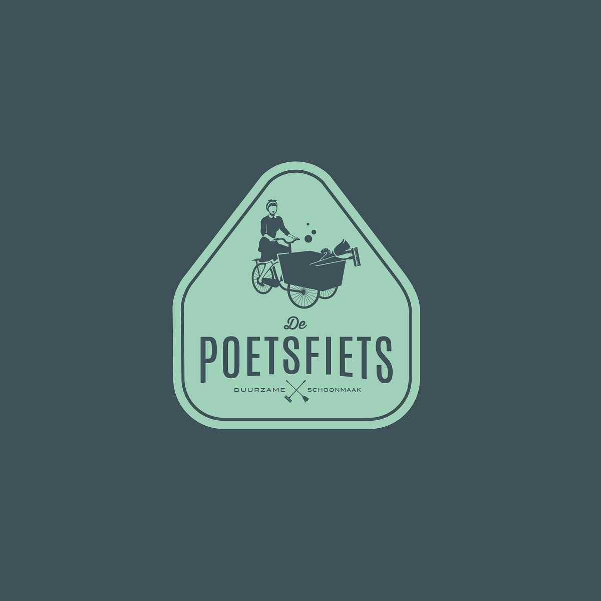 De Poetsfiets