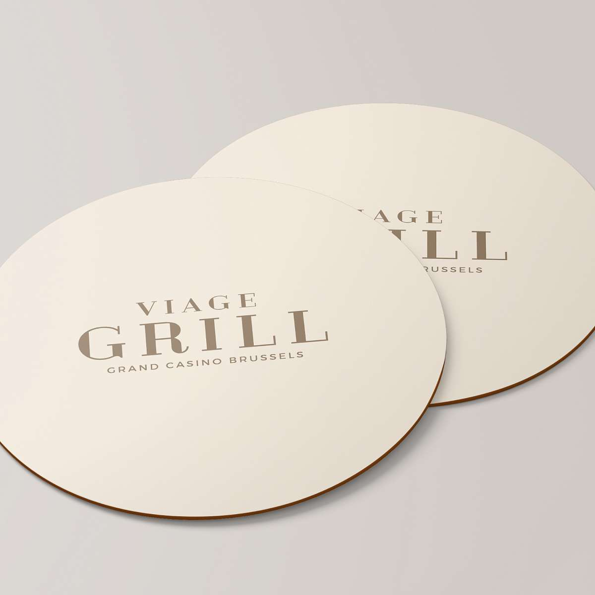 Viage Grill