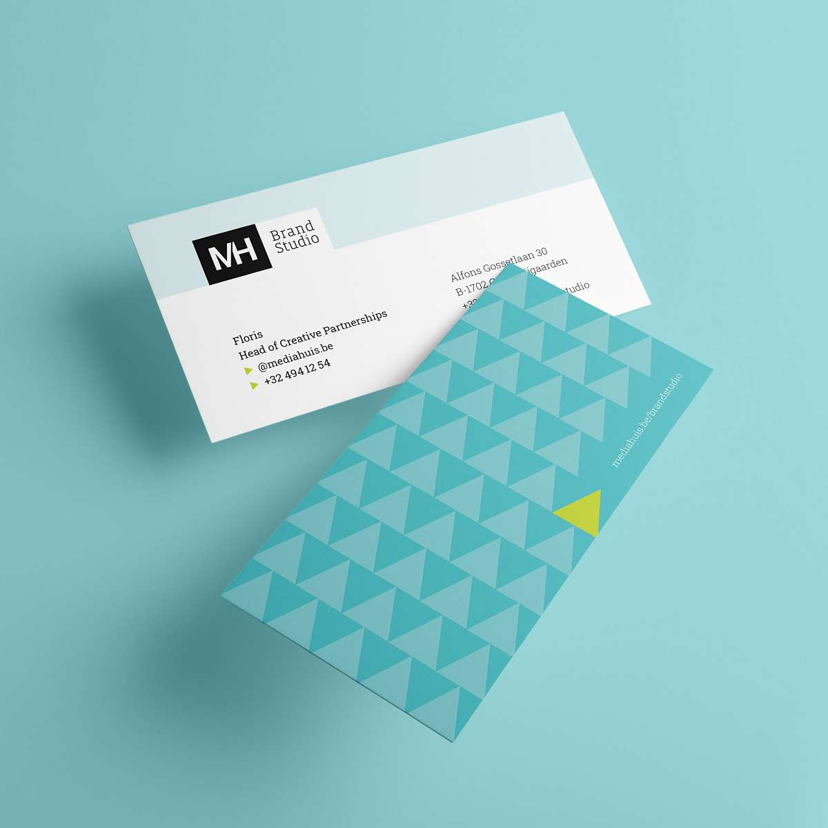 MH Brand Studio