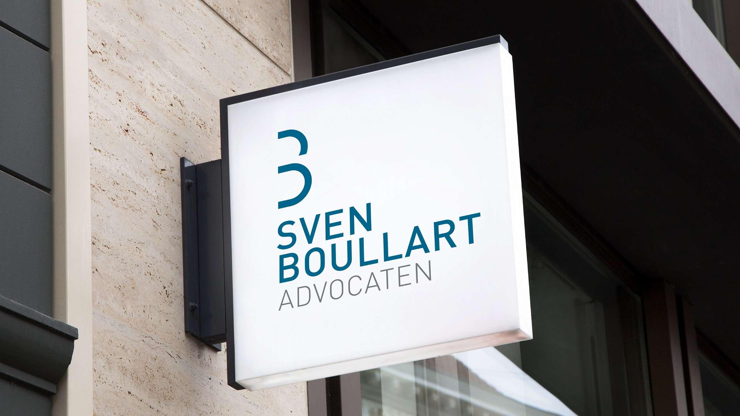 Sven Boullart Advocaten