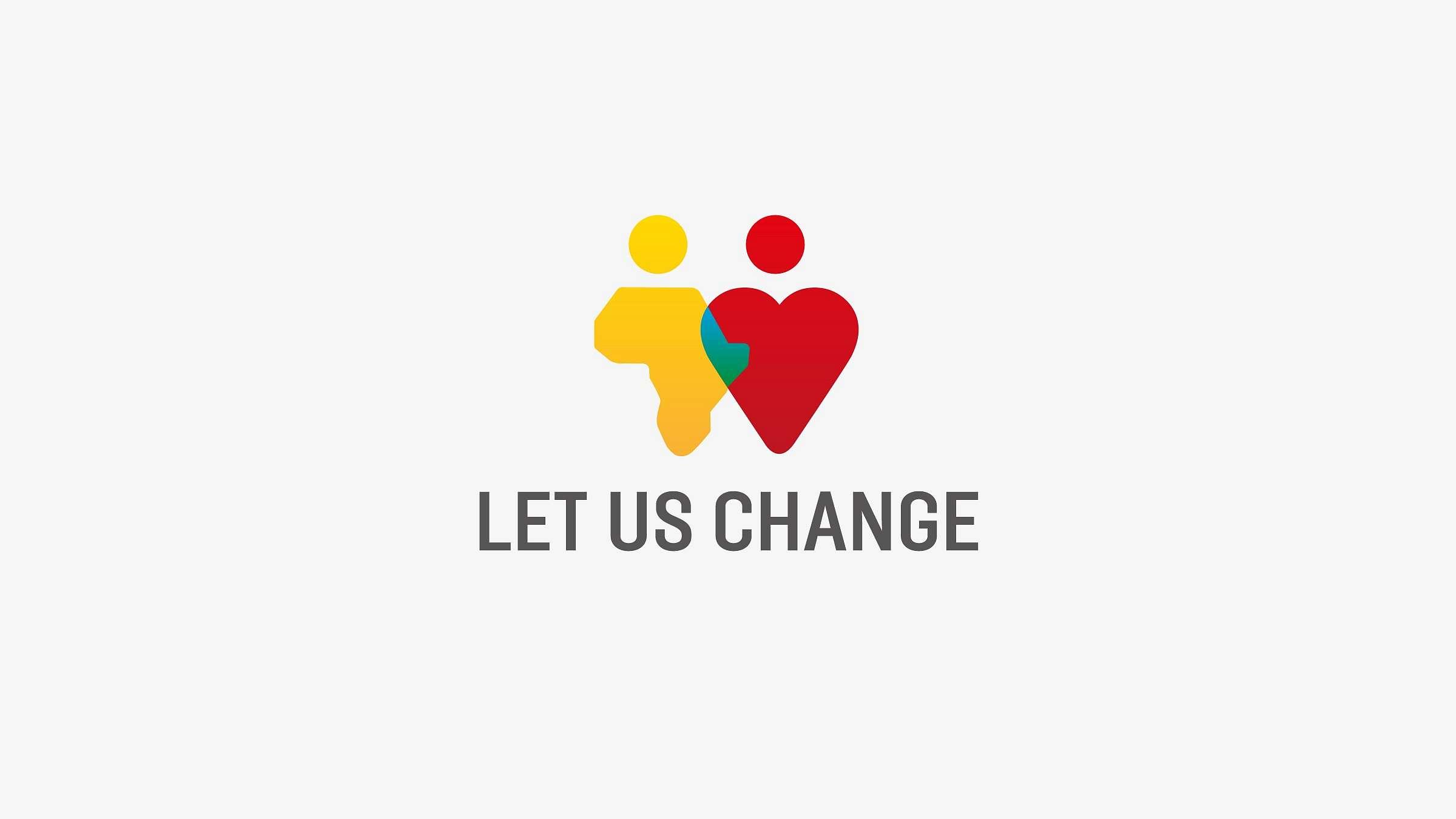 Let Us Change